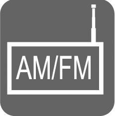 FE0010 RADIO RELOJ
